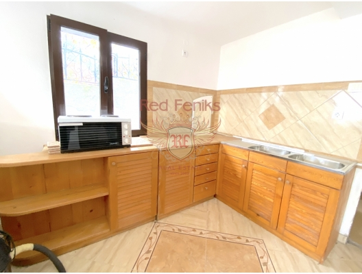 Beautiful House With Panoramic Sea View in Stanisici, buy home in Montenegro, buy villa in Region Budva, villa near the sea Becici