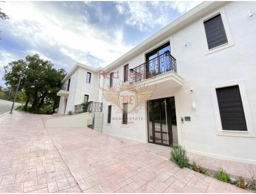 Luxury complex in Rezevici, Montenegro real estate, property in Montenegro, flats in Region Budva, apartments in Region Budva