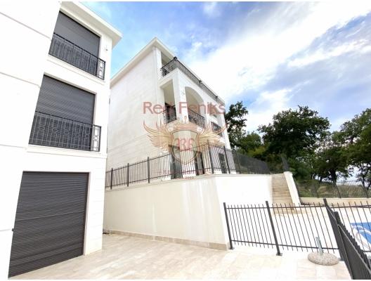 Luxury complex in Rezevici, apartments for rent in Becici buy, apartments for sale in Montenegro, flats in Montenegro sale