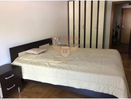 Budva'da 62 m2 Daire, Region Budva da ev fiyatları, Region Budva satılık ev fiyatları, Region Budva ev almak