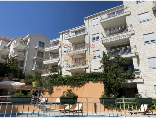3+1 Daire, Region Budva da satılık evler, Region Budva satılık daire, Region Budva satılık daireler