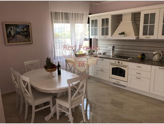 Bar Rivierası'nda Lüks Daire, Karadağ satılık evler, Karadağ da satılık daire, Karadağ da satılık daireler
