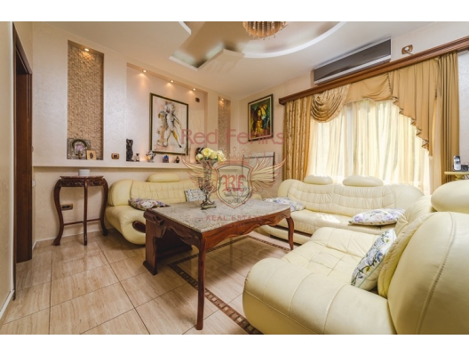 Magnificent House in Budva, Becici satılık müstakil ev, Becici satılık müstakil ev, Region Budva satılık villa