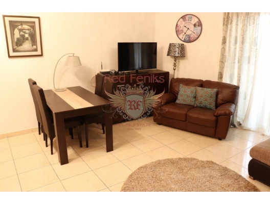 Studio Apartment In Budva, apartment for sale in Region Budva, sale apartment in Becici, buy home in Montenegro