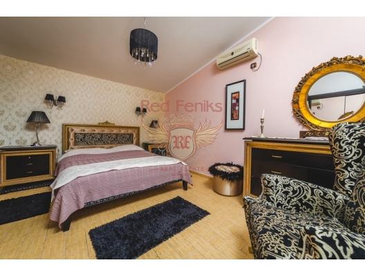 Magnificent House in Budva, Region Budva satılık müstakil ev, Region Budva satılık müstakil ev