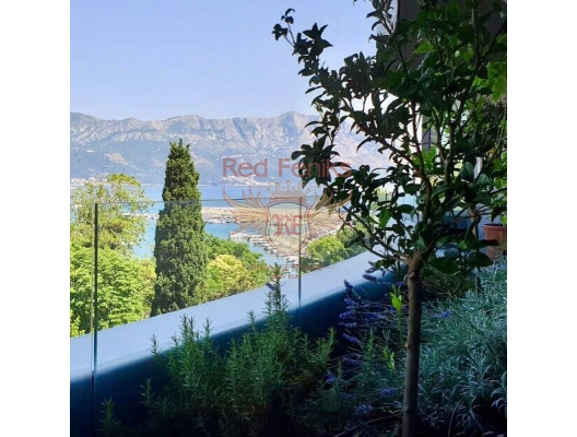 One Bedroom Apartment in Budva, Montenegro real estate, property in Montenegro, flats in Region Budva, apartments in Region Budva