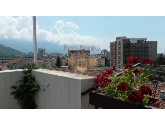 Flat in Budva, apartment for sale in Region Budva, sale apartment in Becici, buy home in Montenegro