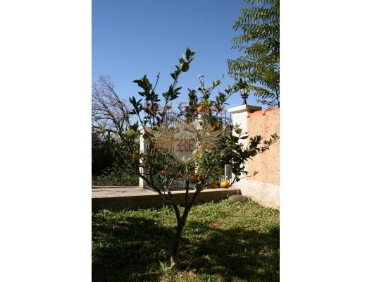Kavac'da Tripleks Villa, Karadağ Villa Fiyatları Karadağ da satılık ev, Montenegro da satılık ev, Karadağ satılık villa