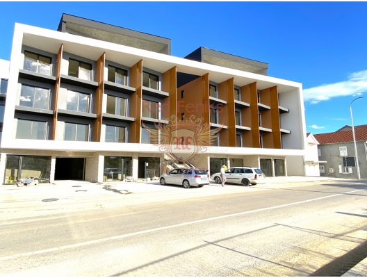 Studio apartment in Tivat, Montenegro real estate, property in Montenegro, flats in Region Tivat, apartments in Region Tivat