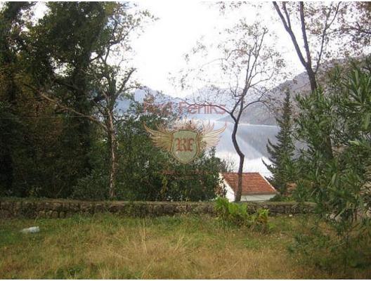 Ljuta köyünde mükemmel arsa, Karadağ da satılık arsa, Karadağ da satılık imar arsası
