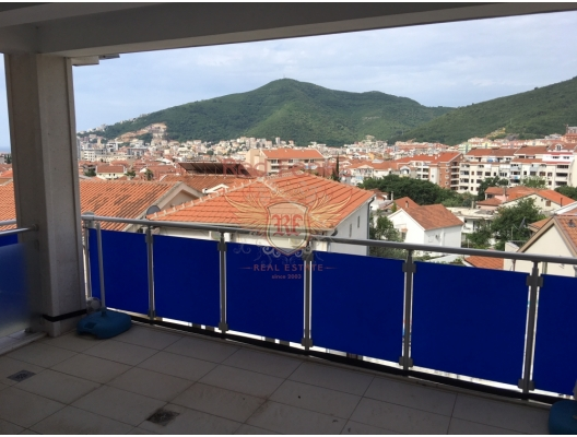 Apartment in Budva, Karadağ da satılık ev, Montenegro da satılık ev, Karadağ da satılık emlak