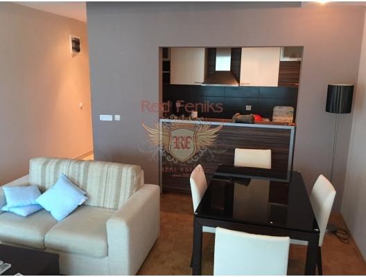 Apartment in Budva, Region Budva da satılık evler, Region Budva satılık daire, Region Budva satılık daireler