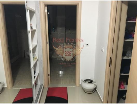 Bar'da 69 m2 1+1 Satılık Daire, Montenegro da satılık emlak, Bar da satılık ev, Bar da satılık emlak