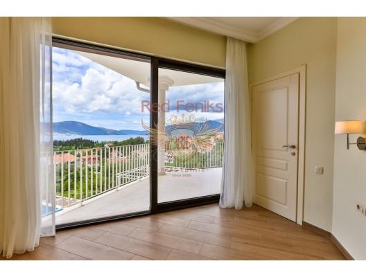 Magnificent Villa in Tivat, Region Tivat satılık müstakil ev, Region Tivat satılık müstakil ev