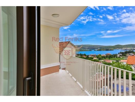 Tivat'da Yeni Villa, Region Tivat satılık müstakil ev, Region Tivat satılık müstakil ev