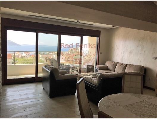 Luxury Аpartments in Condominium, Karadağ da satılık ev, Montenegro da satılık ev, Karadağ da satılık emlak