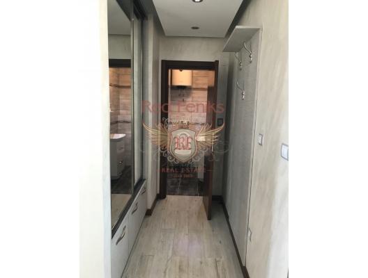 Luxury Аpartments in Condominium, Montenegro da satılık emlak, Baosici da satılık ev, Baosici da satılık emlak