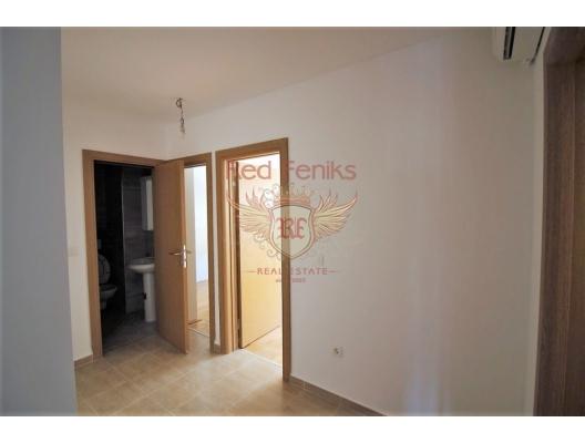 New Spacious Apartment in Budva, Becici dan ev almak, Region Budva da satılık ev, Region Budva da satılık emlak