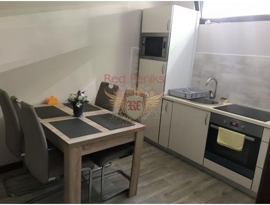 Beautiful Two Bedrooms Apartment, Montenegro da satılık emlak, Baosici da satılık ev, Baosici da satılık emlak