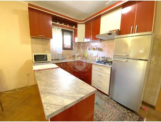 Budva'da Bahçeli Ev, Becici satılık müstakil ev, Becici satılık müstakil ev, Region Budva satılık villa