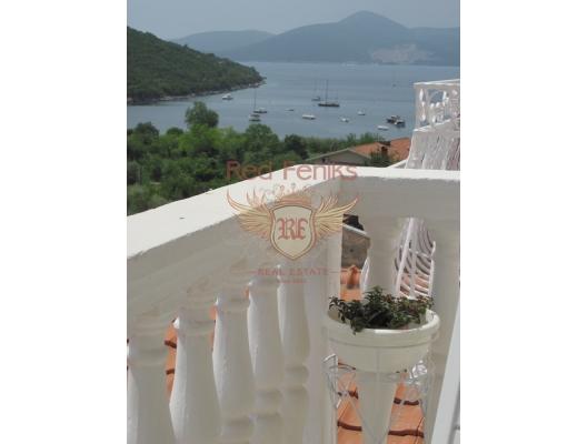 Sunny Apartment in Bigova, apartment for sale in Region Tivat, sale apartment in Bigova, buy home in Montenegro