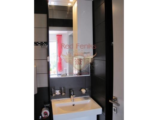 Sunny Apartment in Bigova, becici satılık daire, Karadağ da ev fiyatları, Karadağ da ev almak