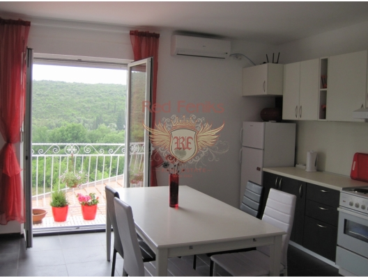 Sunny Apartment in Bigova, apartments in Montenegro, apartments with high rental potential in Montenegro buy, apartments in Montenegro buy