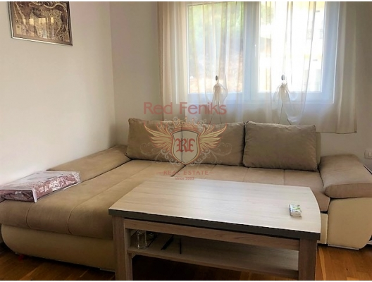 Penthouse with Sea View, Montenegro da satılık emlak, Becici da satılık ev, Becici da satılık emlak