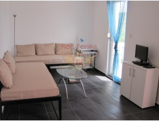 Sunny Apartment in Bigova, Montenegro da satılık emlak, Bigova da satılık ev, Bigova da satılık emlak