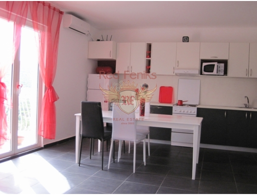 Sunny Apartment in Bigova, Karadağ da satılık ev, Montenegro da satılık ev, Karadağ da satılık emlak