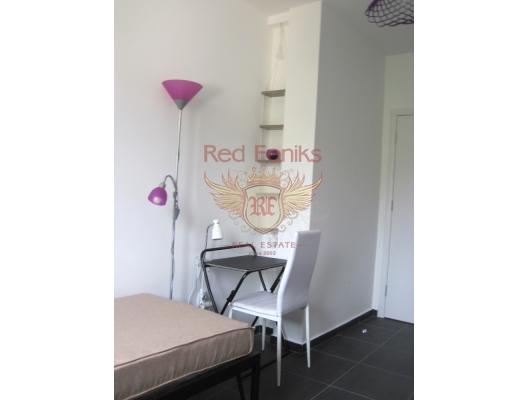 Sunny Apartment in Bigova, Region Tivat da satılık evler, Region Tivat satılık daire, Region Tivat satılık daireler