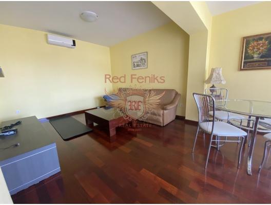 Petrovac'ta İki Yatak Odalı Daire 2+1, Region Budva da satılık evler, Region Budva satılık daire, Region Budva satılık daireler