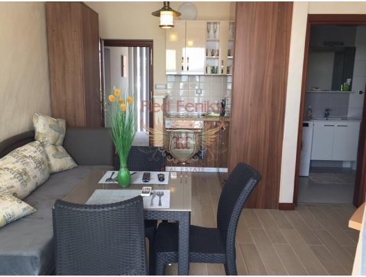 Seafront One Bedroom Apartment, Karadağ satılık evler, Karadağ da satılık daire, Karadağ da satılık daireler