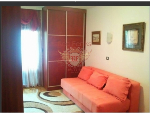 Nice flat in Bar, apartments in Montenegro, apartments with high rental potential in Montenegro buy, apartments in Montenegro buy