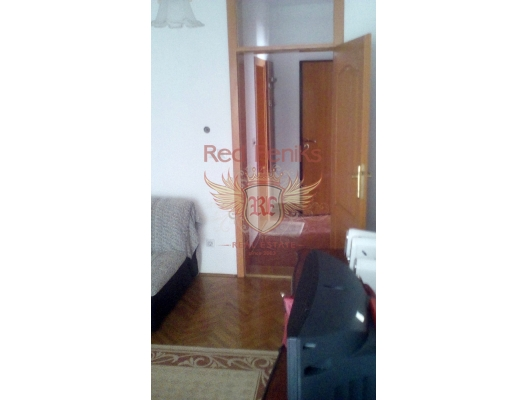 Susanj'da Apartman Dairesi, Karadağ satılık evler, Karadağ da satılık daire, Karadağ da satılık daireler