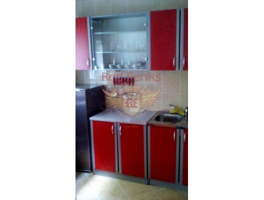 Susanj'da Apartman Dairesi, Karadağ da satılık ev, Montenegro da satılık ev, Karadağ da satılık emlak
