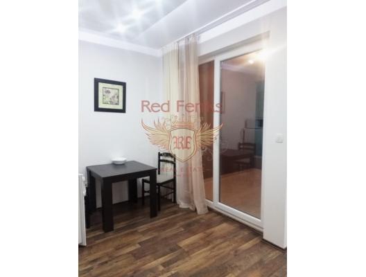 Beçiçi'de Harika Stüdyo Daire, Karadağ satılık evler, Karadağ da satılık daire, Karadağ da satılık daireler