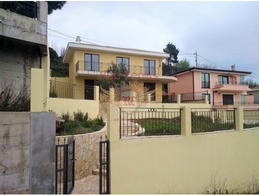 New Modern house in the Green Zone of the Bar, Karadağ satılık ev, Karadağ satılık müstakil ev, Karadağ Ev Fiyatları