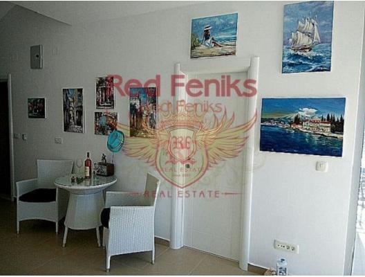 Djenovici prestijli bir kompleks içinde daire, Karadağ da satılık ev, Montenegro da satılık ev, Karadağ da satılık emlak