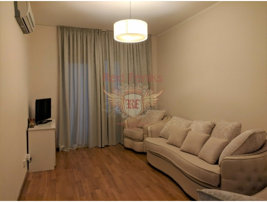 Great Apartment in Becici, Montenegro real estate, property in Montenegro, flats in Region Budva, apartments in Region Budva