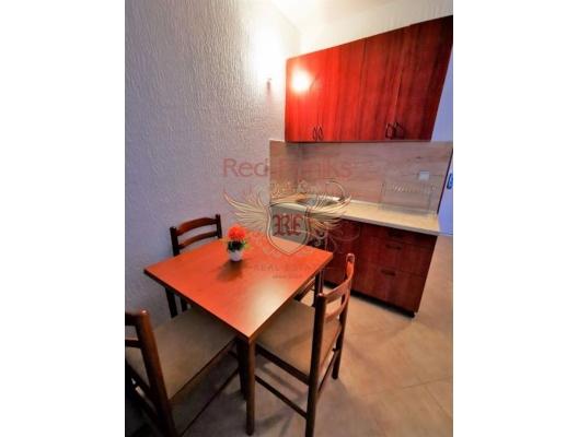 Cozy Studio in Becici, Karadağ satılık evler, Karadağ da satılık daire, Karadağ da satılık daireler