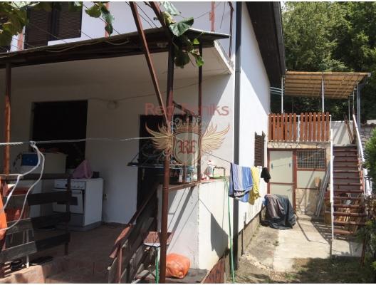 Sutomore'de Satılık Ev, Region Bar and Ulcinj satılık müstakil ev, Region Bar and Ulcinj satılık müstakil ev