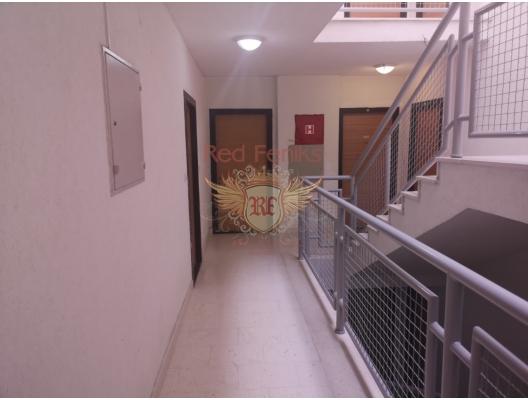 Podgorica'da Tek Yatak Odalı Daire, Cetinje dan ev almak, Central region da satılık ev, Central region da satılık emlak