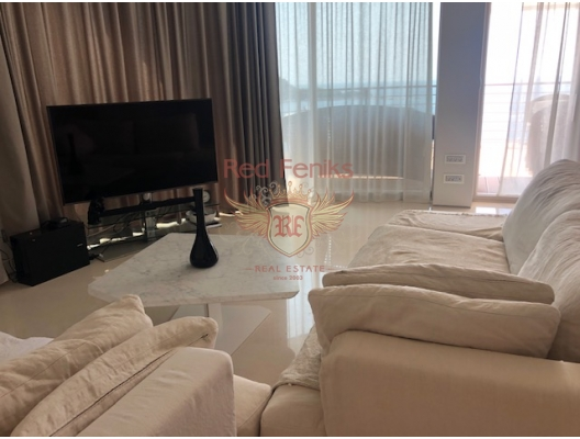 Budva'da panoramik daire, Karadağ da satılık ev, Montenegro da satılık ev, Karadağ da satılık emlak