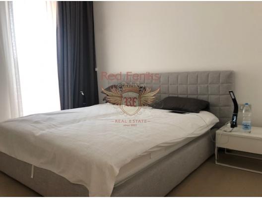 Budva'da panoramik daire, Becici da ev fiyatları, Becici satılık ev fiyatları, Becici da ev almak