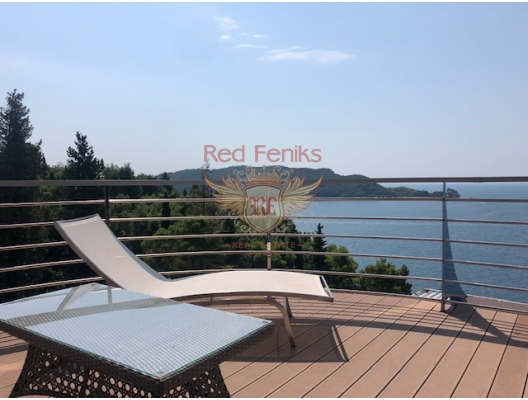 Budva'da panoramik daire, Becici da satılık evler, Becici satılık daire, Becici satılık daireler