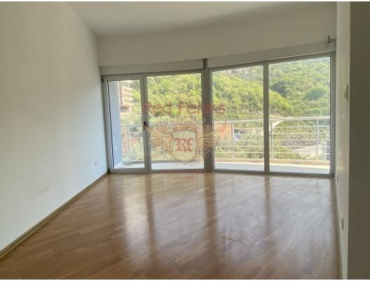 Rafailovici'de Panoramik İki Yatak Odalı Daire 2+1, Region Budva da ev fiyatları, Region Budva satılık ev fiyatları, Region Budva ev almak