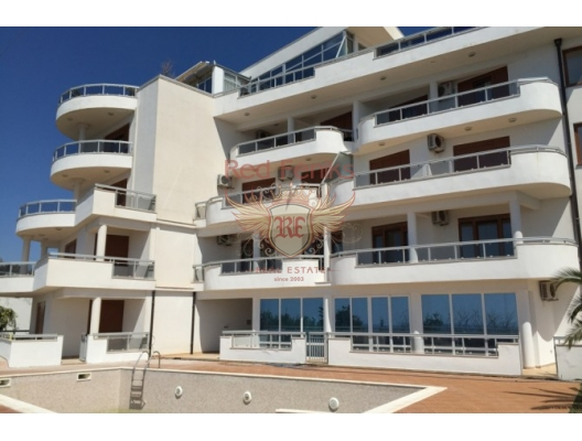 Apartments in Dobra Voda, apartments for rent in Bar buy, apartments for sale in Montenegro, flats in Montenegro sale