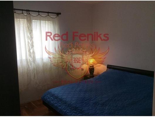 Tivat´ta Apartman Dairesi, Region Tivat da ev fiyatları, Region Tivat satılık ev fiyatları, Region Tivat ev almak