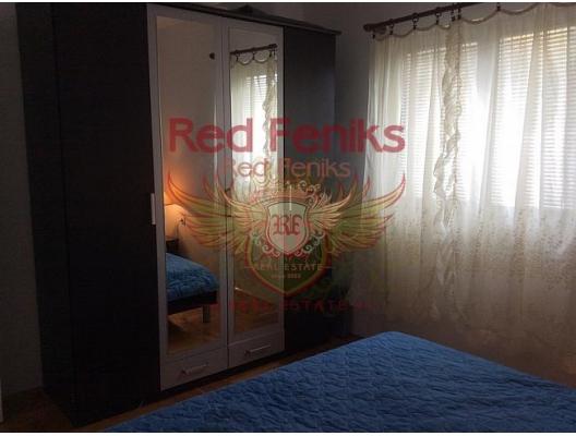 Tivat´ta Apartman Dairesi, Region Tivat da satılık evler, Region Tivat satılık daire, Region Tivat satılık daireler